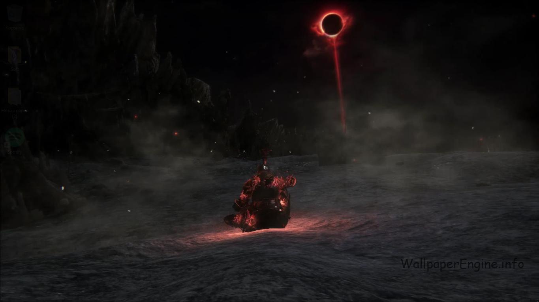 Dark Souls III - Ash Seeketh Embers Launch Trailer живые обои
