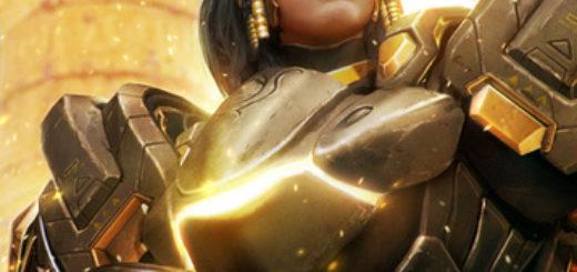 Overwatch - Pharah