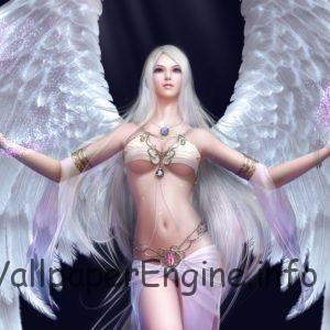 Сцена Ангел