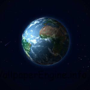 Живые обои Beautiful Earth