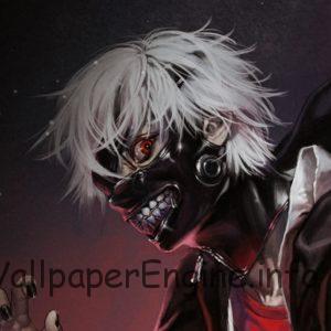 Tokyo Ghoul <3 Kaneki Ken