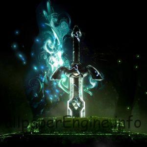 Master Sword (Zelda)