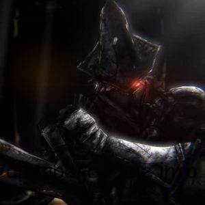 Веб Dark Souls III