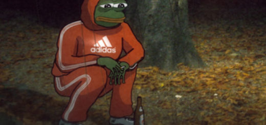 Pepe FeelsBadman