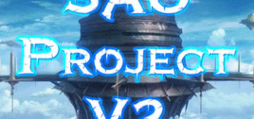 Sao Project v2