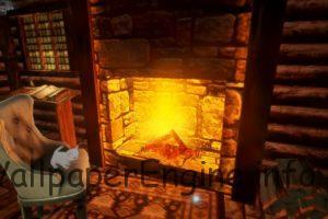 Cabin (Interactive)