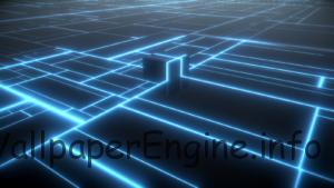 Neon Circuit[Application]