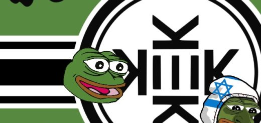 Interactive Kekistan Flag + Anthem