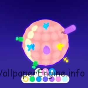 Planetone