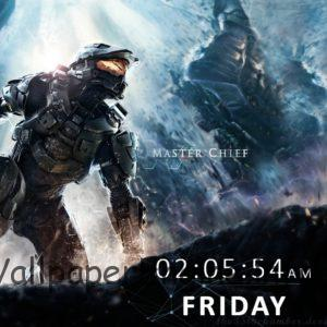 Halo (Time)