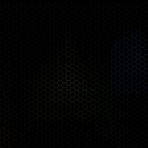 A nice audio responsive hexagon