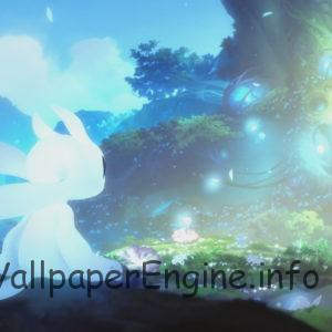 Ori and the Blind Forest Scene + Calming OST