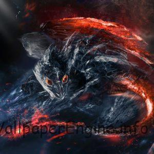 Red Dragon [1920x1080]