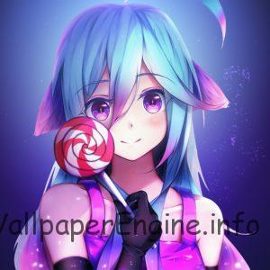 Anime Original №24 [3840x2160]