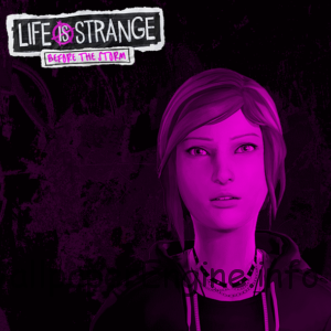 Life is Strange - Before the Storm Countdown