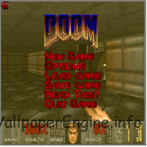 doom [shareware]