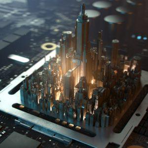 PCB City