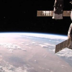 ISS Livestream