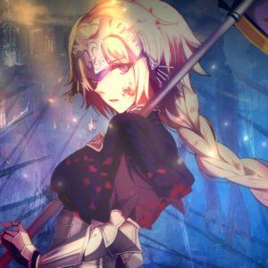 fate/grand Order Jeanne D'arc
