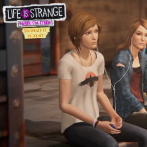 Life is Strange - Before the Storm EP2 Countdown - FeelsTrain