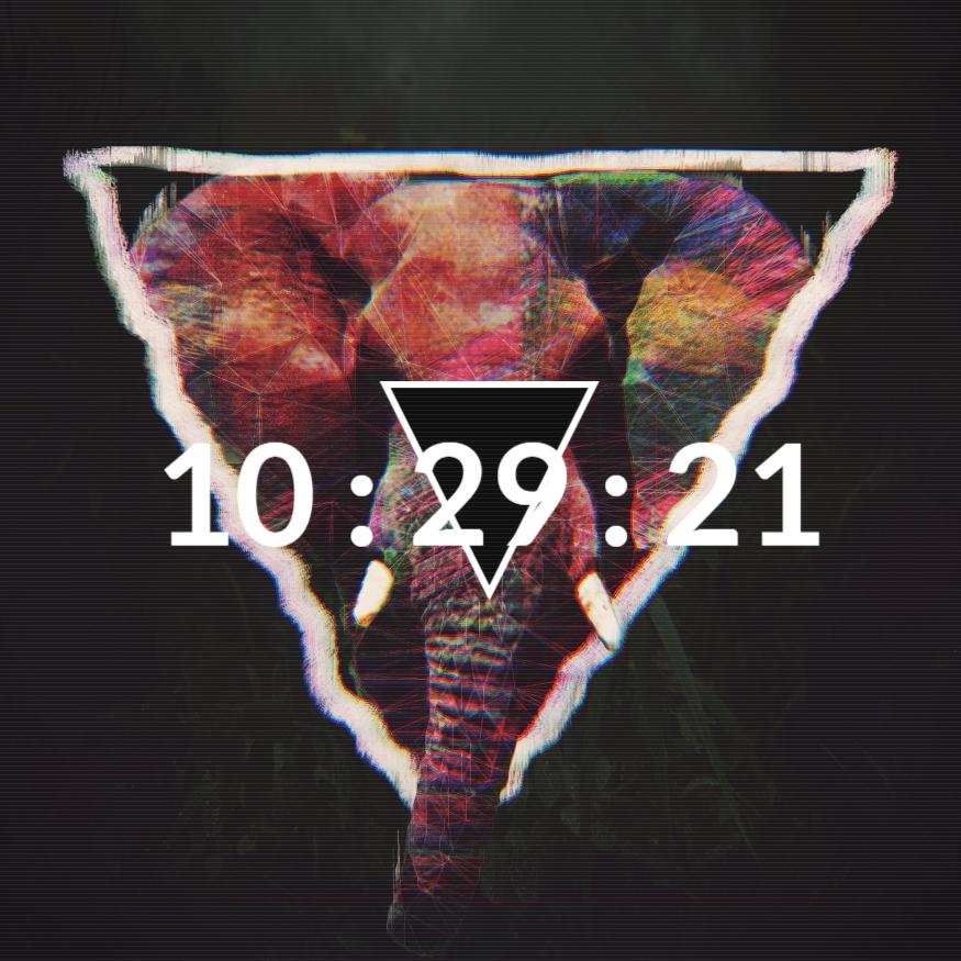 LDN Clock 1