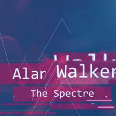Alar Walker- The Spectre