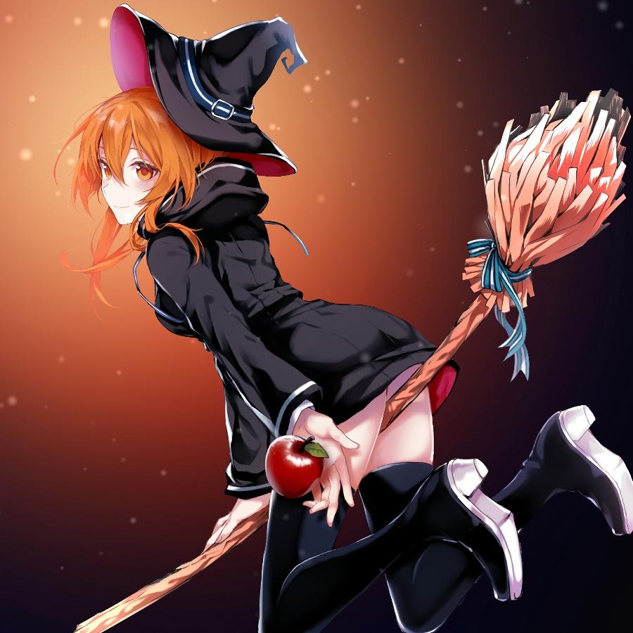 Anime Original №37 [3840x2160]