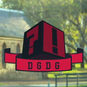 DGDG 3D Wallpaper