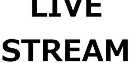Livestream Wallpaper