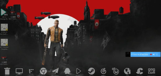 Wolfenstein II- The New Colossus