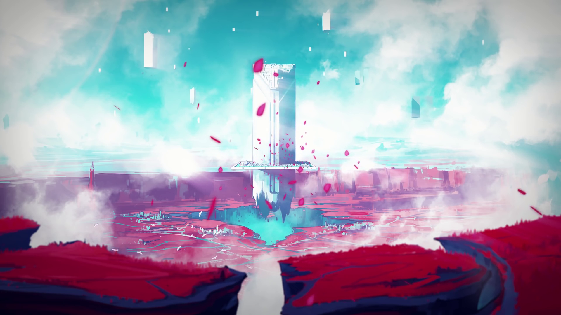 Artwork - The Monolith