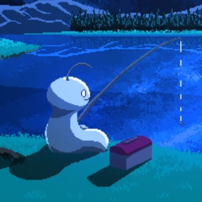 Cryaotic Night Fishing