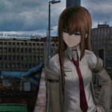 STEINS;GATE [Kurisu Makise]
