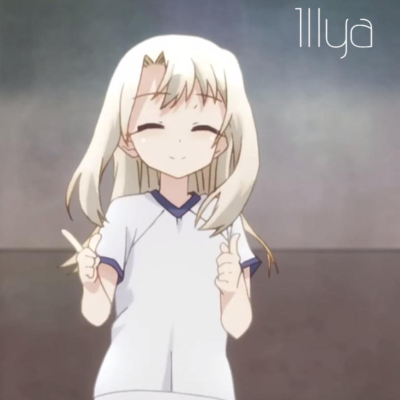 Illya Dance