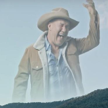 Jimmy Barnes Screaming
