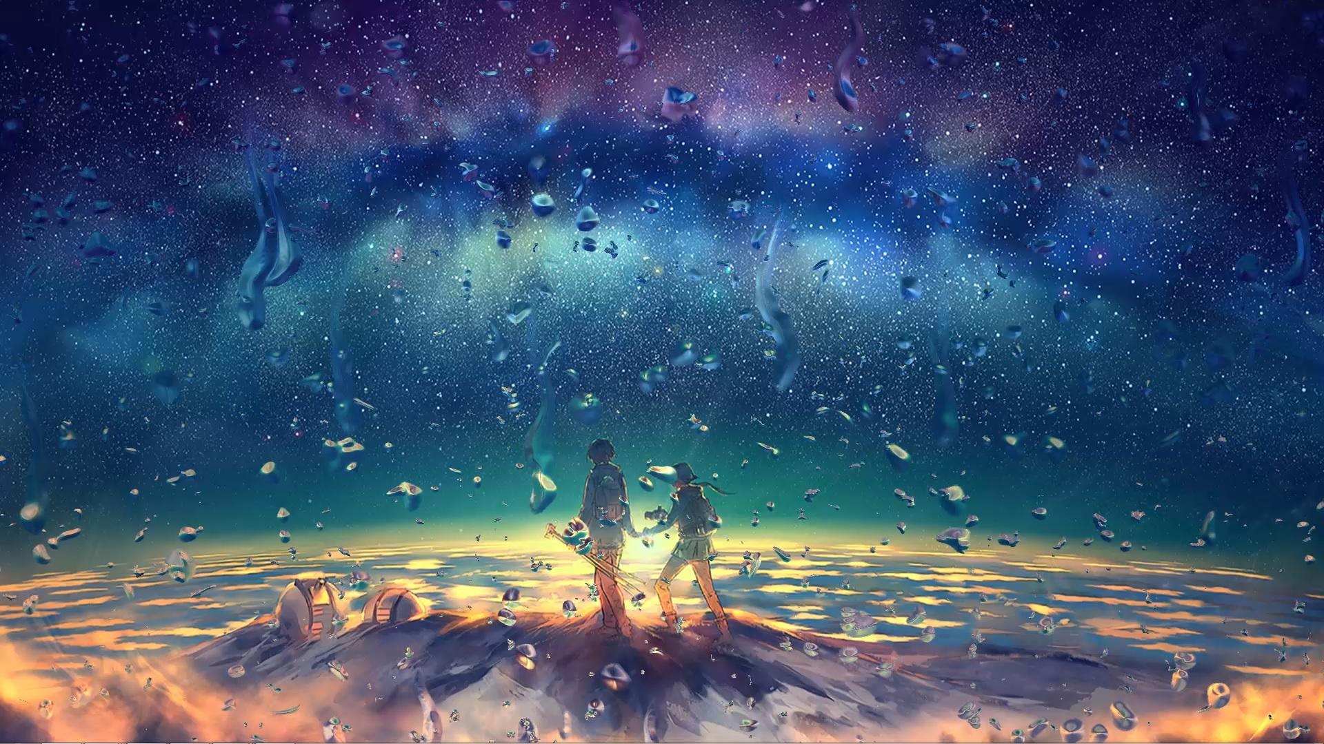 The Heavens Beneath