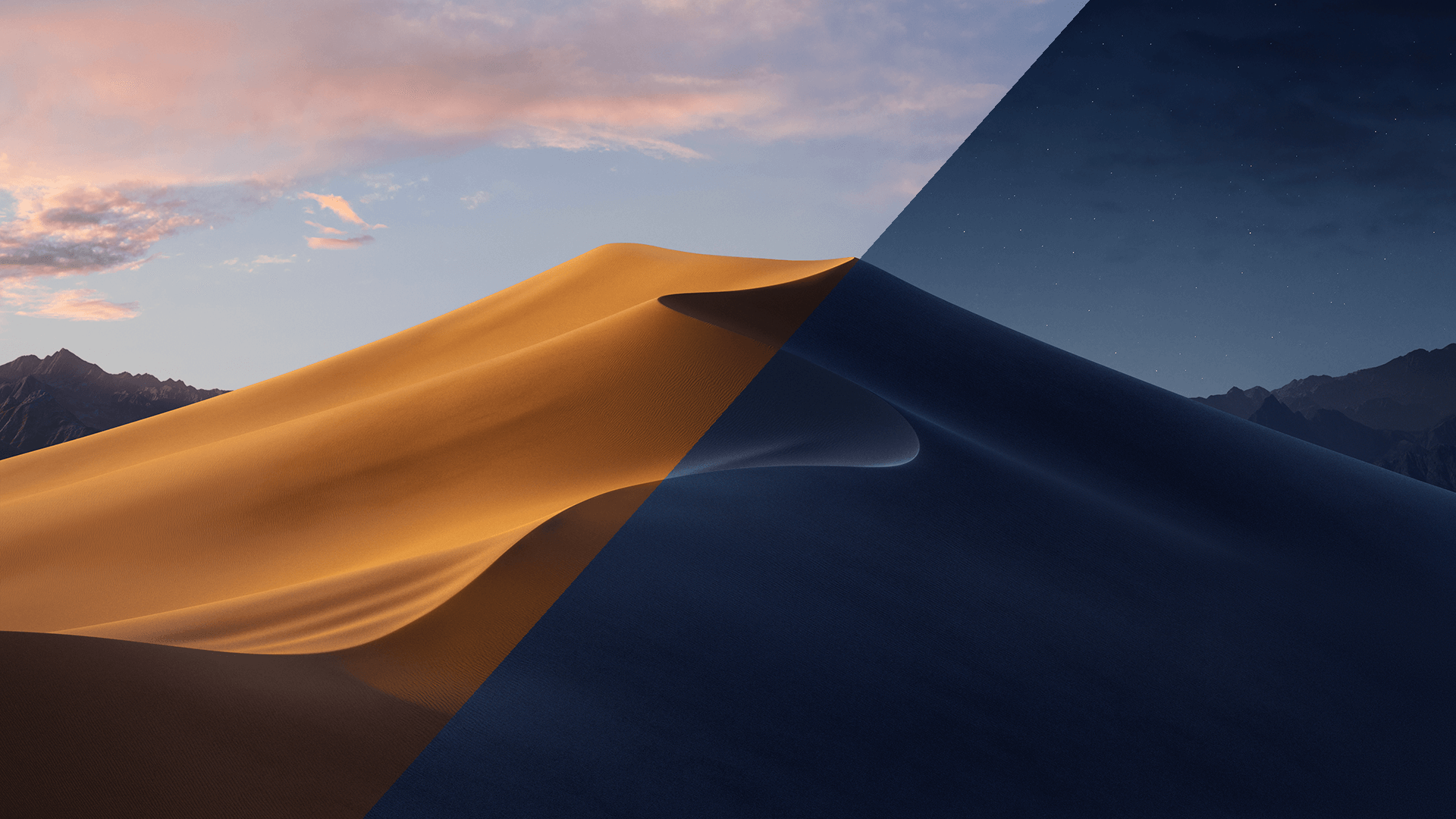 Mojave (Light)