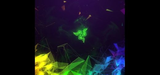Razer-Wallpaper [Set to 40 FPS]
