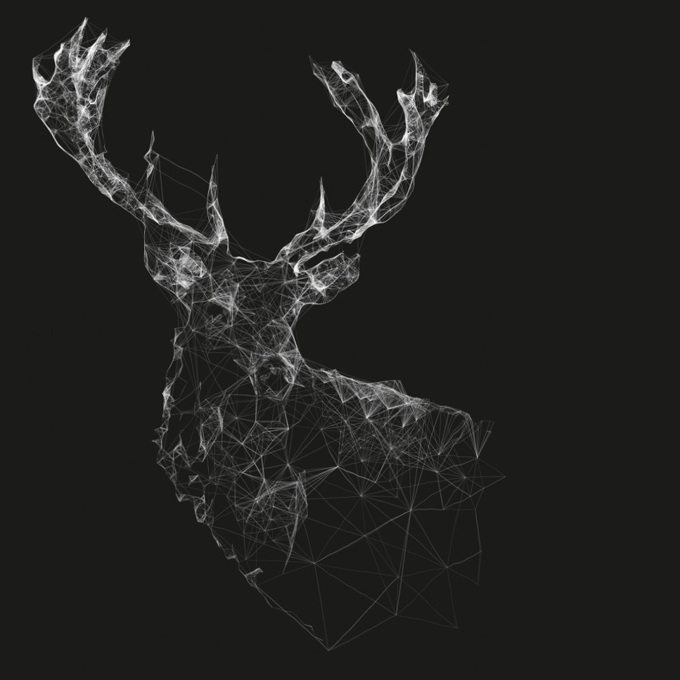 Deer Low Poly Better