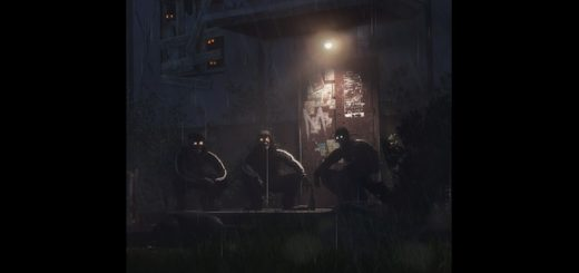 Russian horror
