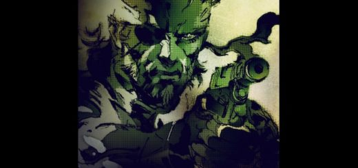 Metal Gear Solid 3 Naked Snake, Big Boss (+ MGS 3 OST)