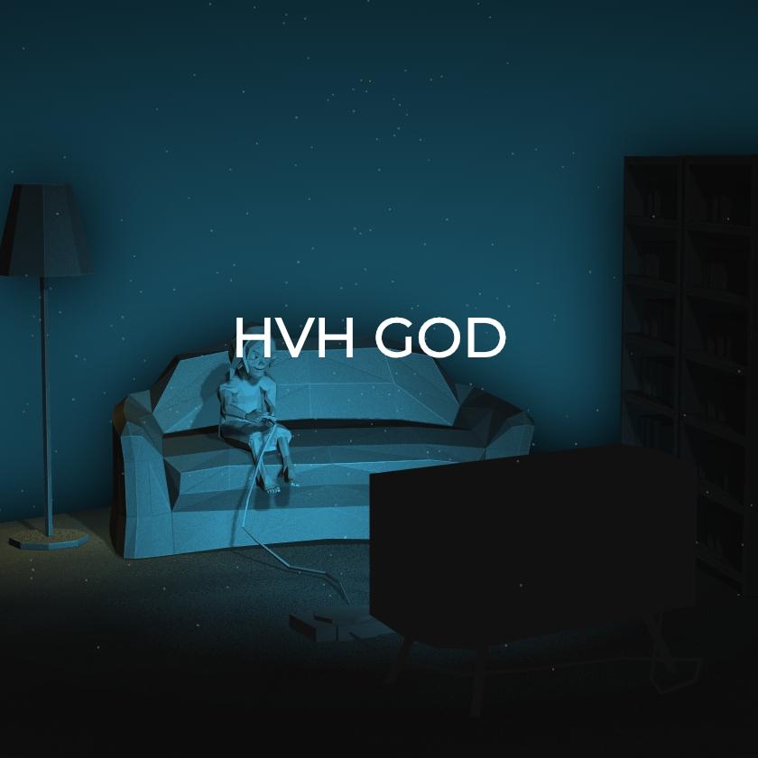 CS:GO HvH | Animated HD 60 FPS