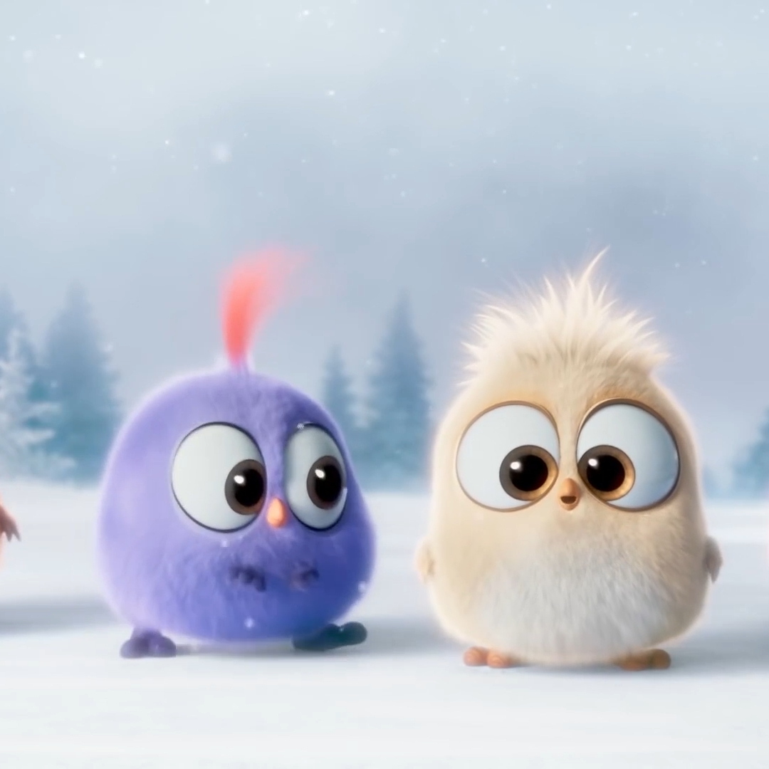 The Angry Birds Movie - Season's