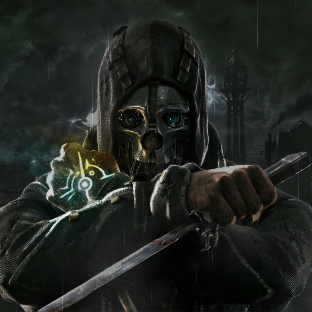 Dishonored - Corvo