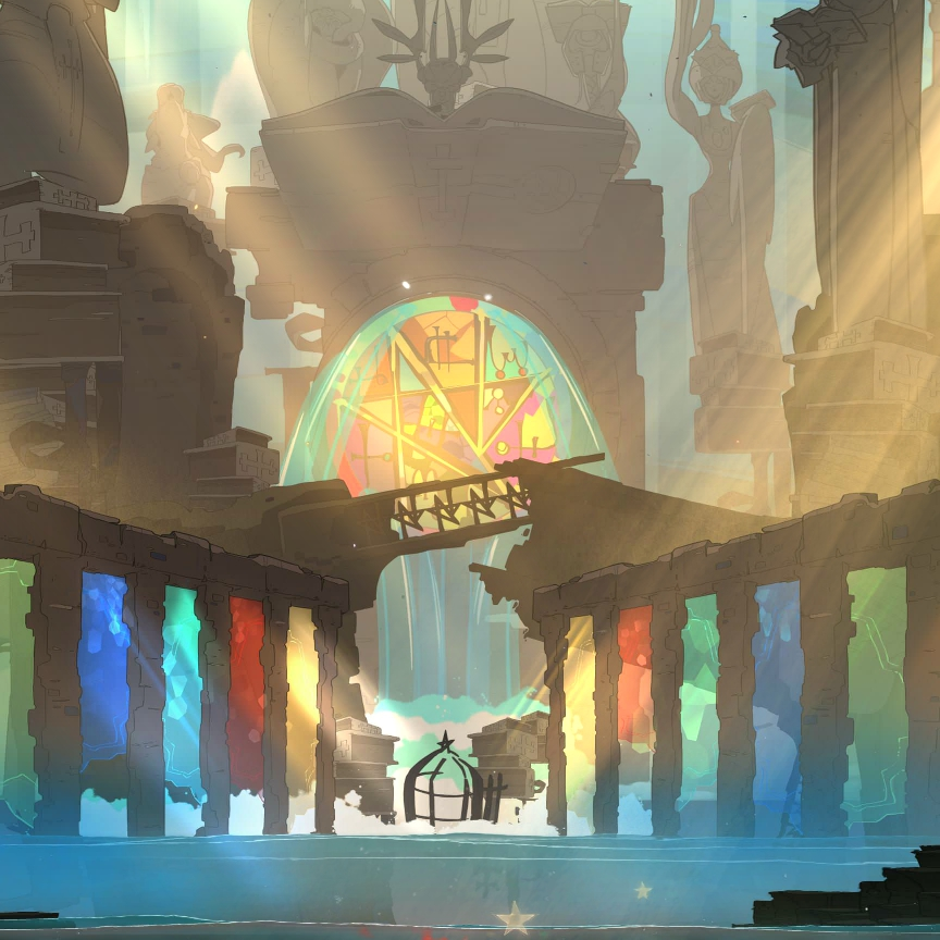 Pyre: The Fall of Soliam