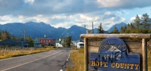 Far Cry 5 - Hope County [1080p]
