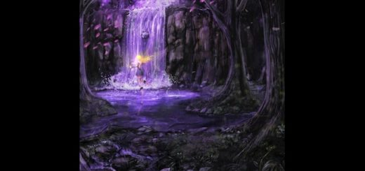 Magical Forest -Relaxing Music+Particles-