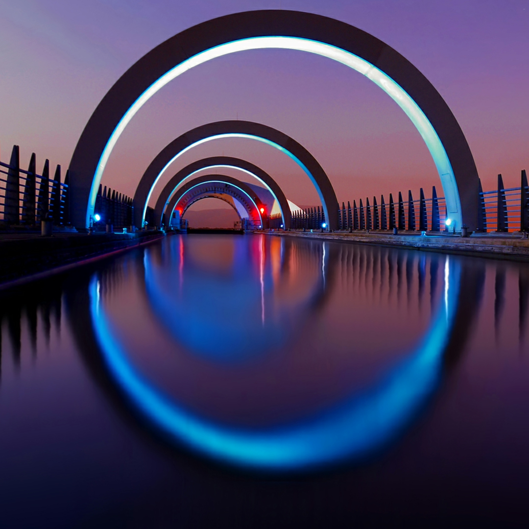 Color Bridge