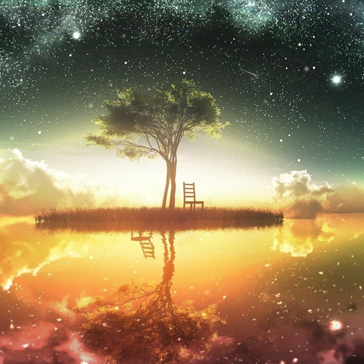 Tree Island -Relaxing Music-