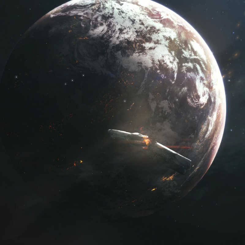 RimWorld Animated Wallpaper (Without Text)